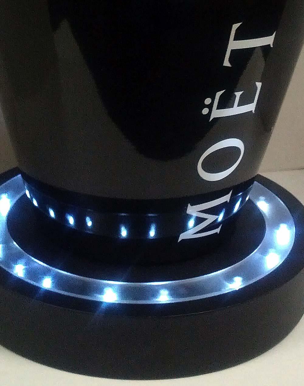 Bar Item - Table Topper