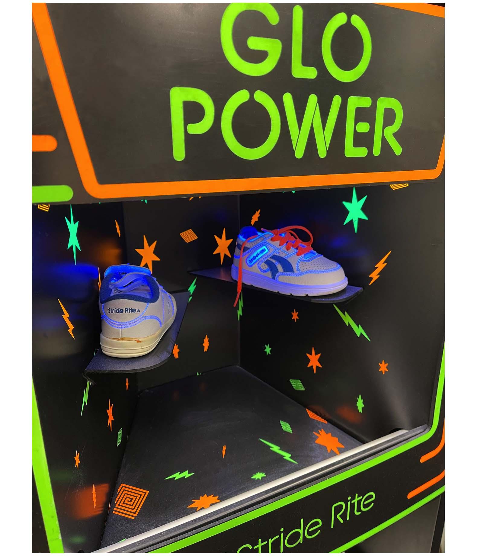 Glow Power