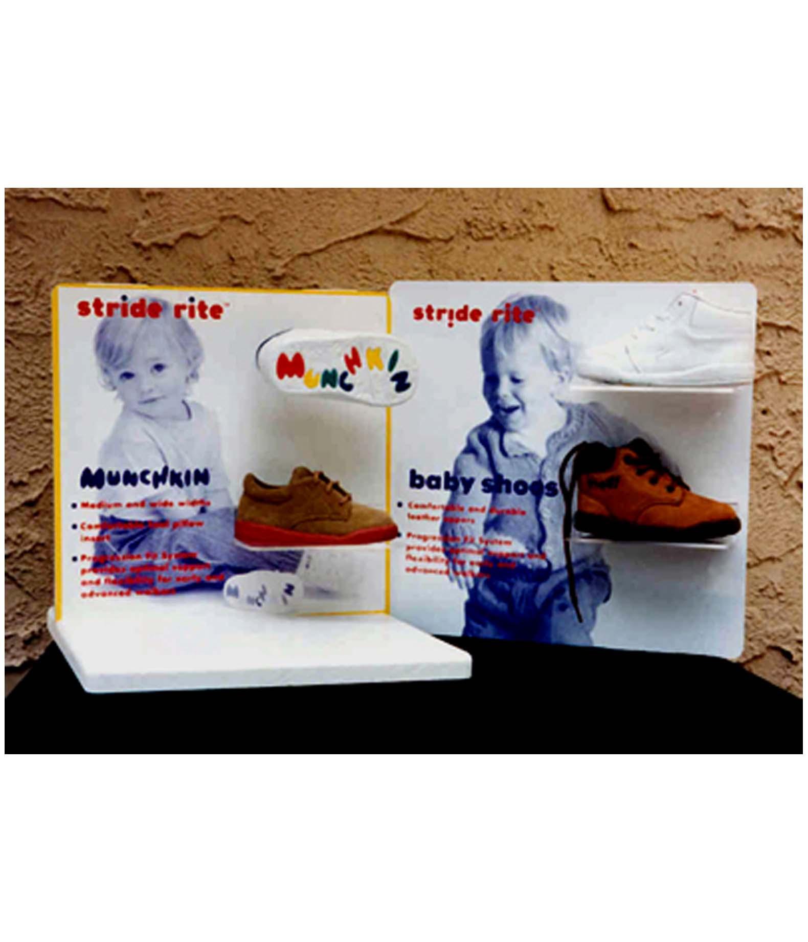 Retail - The Total Shoe Program