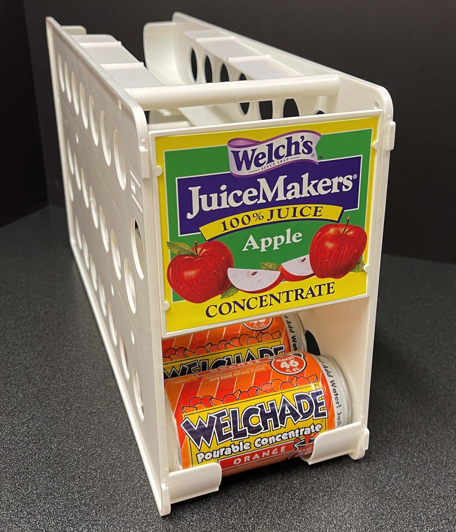 Product Merchandising - Welches